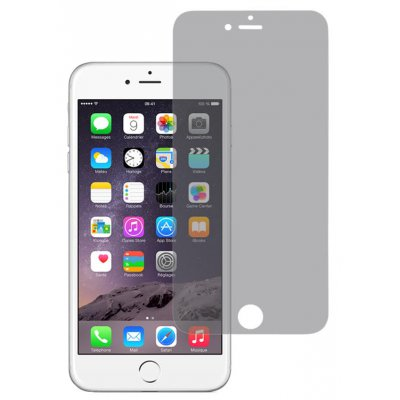 Lot de 2 films transparent pour Apple iPhone 6 Plus 5.5""