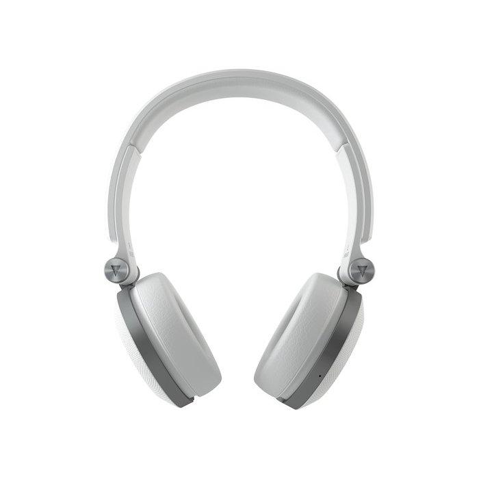 jbl e40bt casque audio bluetooth blanc