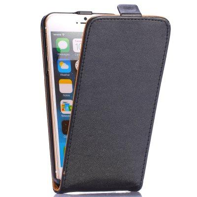 Etui clapet noir pour Apple iPhone 6 Plus 5.5''