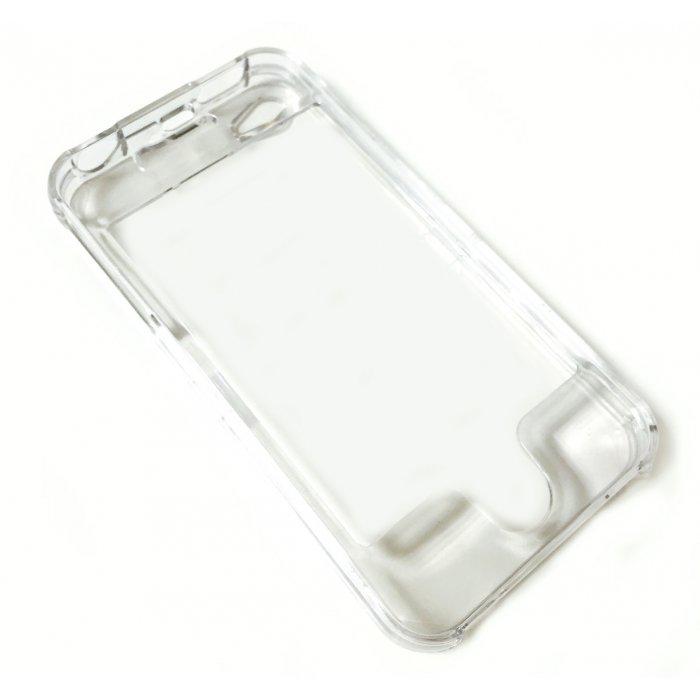 coque integrale avant arriere transparente pour iphone 4 4s