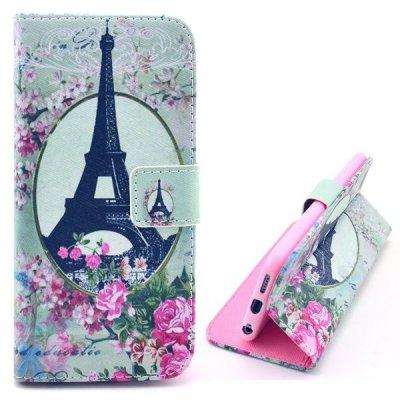 Etui livre Tour Eiffel pour Apple iPhone 6 Plus