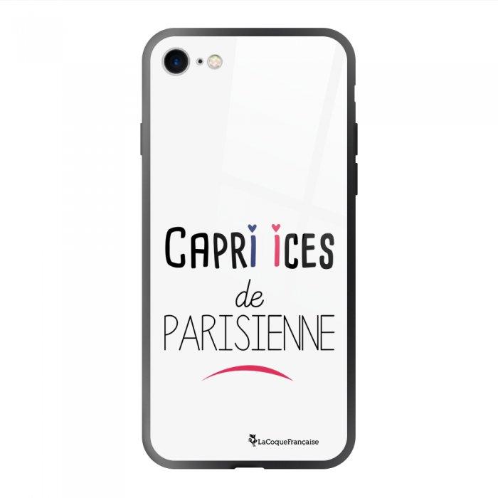 coque iphone 7 parisienne