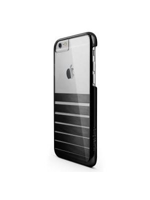 Xdoria Coque Protection Engage Plus Chrome Noir Apple iPhone 6 Plus