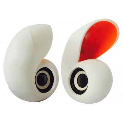 Hauts-parleurs Escargots mini jack 3.5 mm