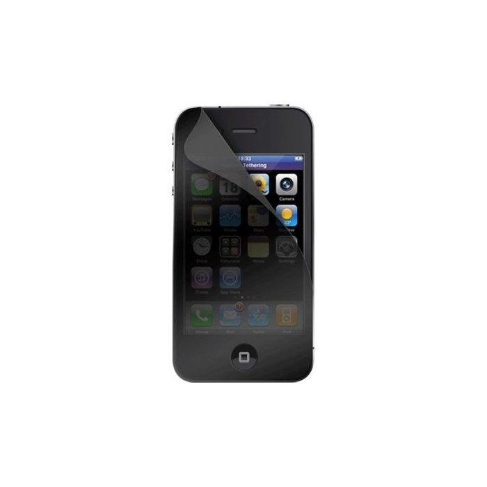 Film protecteur d'écran miroir pour Samsung Galaxy S5 G900