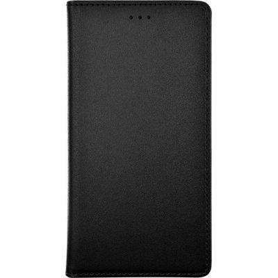 Etui folio noir pour Nokia Lumia 830