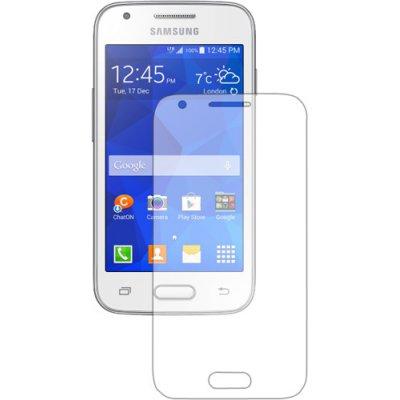 Protège-écran en verre trempé pour Samsung Galaxy Ace 4 G357
