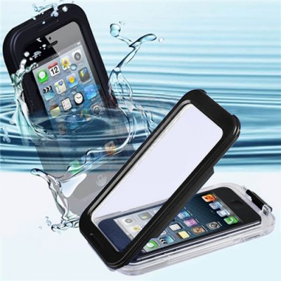 Coque waterproof pour Apple iPhone 5/5S