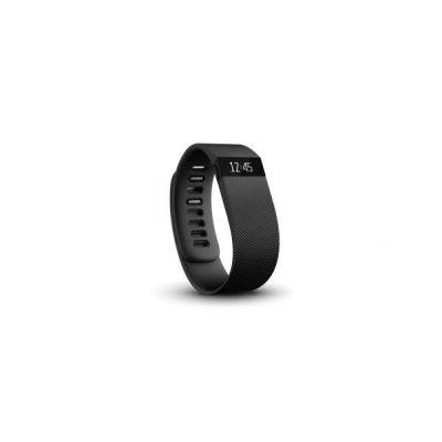 Fitbit Charge Bracelet taille L tracker d'activités/de sommeil