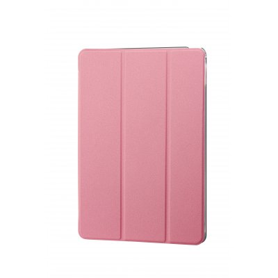 Etui Muvit smart-stand rose pour Apple iPad Air 2