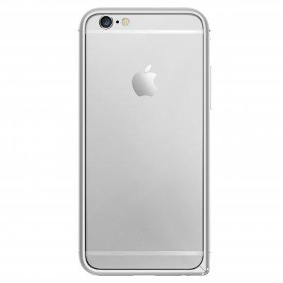 Bumper X-doria pour iPhone 6 Plus argent