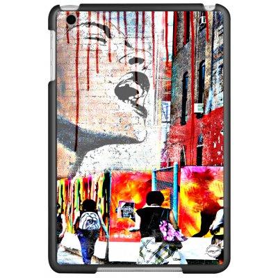 URBAN ART by DS coque Bond Street pour Apple iPad Mini
