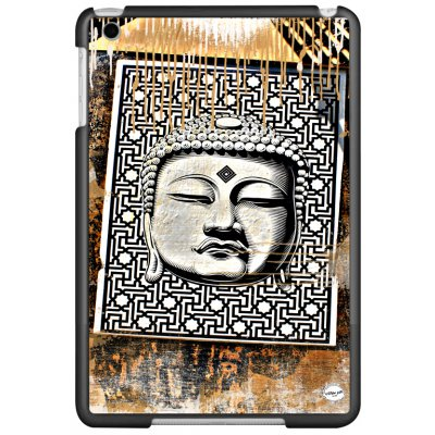 URBAN ART by DS coque Buddha pour Apple iPad Mini