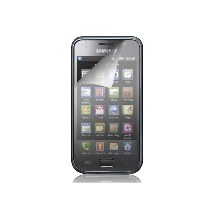 Colorfone Film protecteur Anti-trace Samsung i9000 Galaxy S