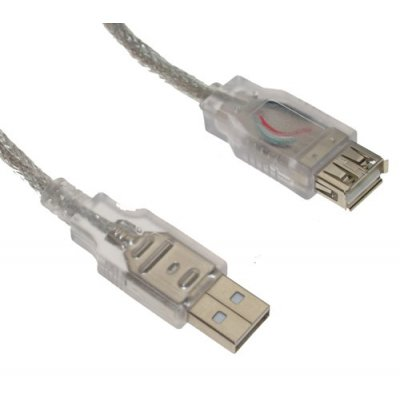 Câble extension USB mâle / femelle