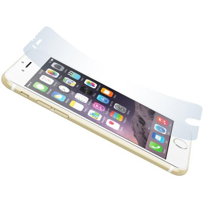Lot de 3 Films protèges écrans anti-traces de doigts pour Apple iPhone 6 Plus