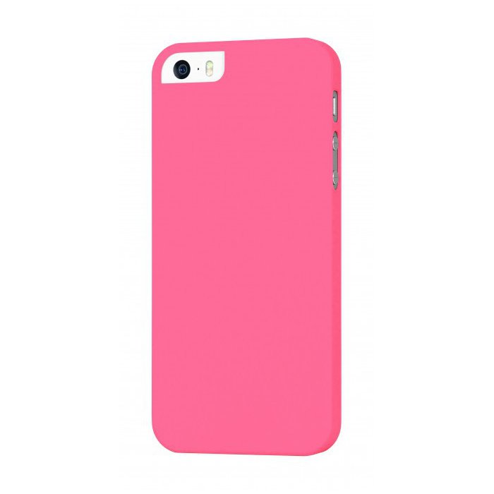 coque moxie fluo rose pour iphone 5 5s