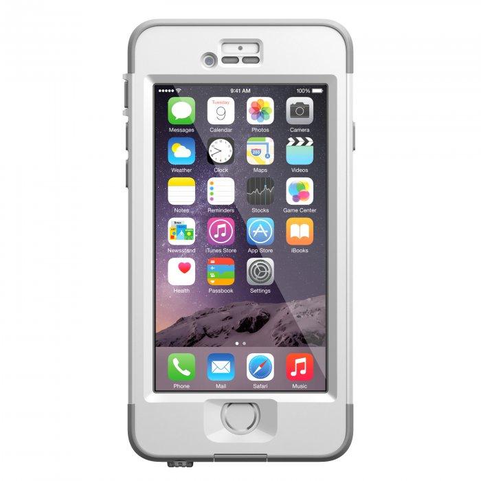 coque waterproff iphone 6