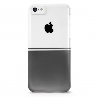 Protection Xdoria Engage Plus pour iPhone 5C argent