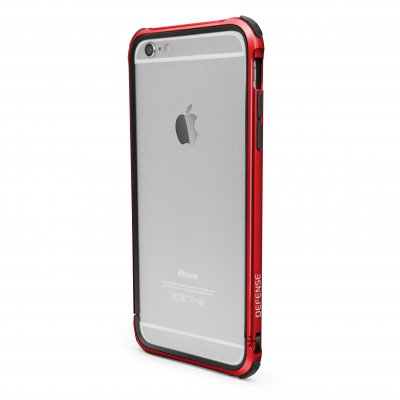 Xdoria Defense gear rouge pour Apple iPhone 6 Plus