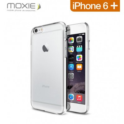 Coque Moxie Crystal pour  Apple iPhone 6 Plus