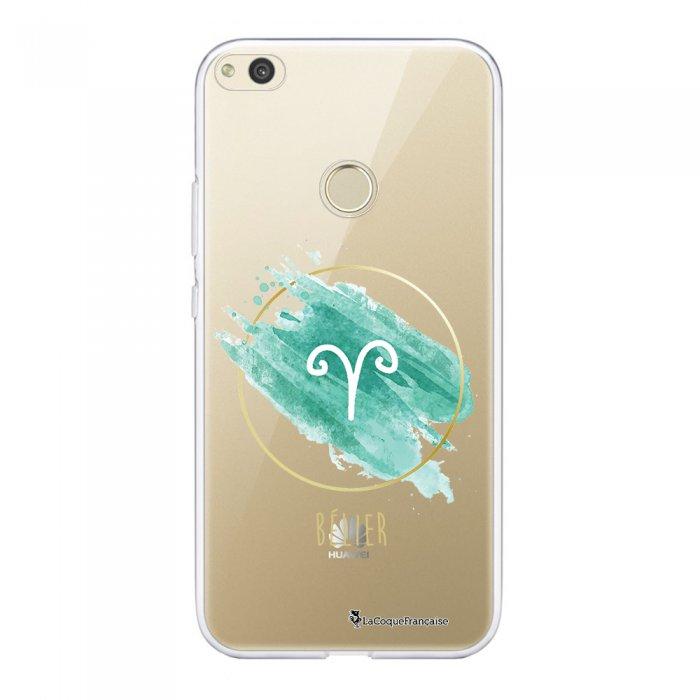 Coque Huawei P8 Lite 2017 souple transparente Bélier Motif Ecriture Tendance La Coque Francaise. - Coquediscount