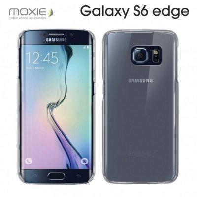 Coque Moxie Crystal pour Samsung Galaxy S6 Edge