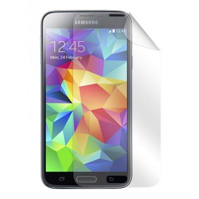 Lot de 3 Films protèges écrans anti-reflets pour Samsung Galaxy S5 G900