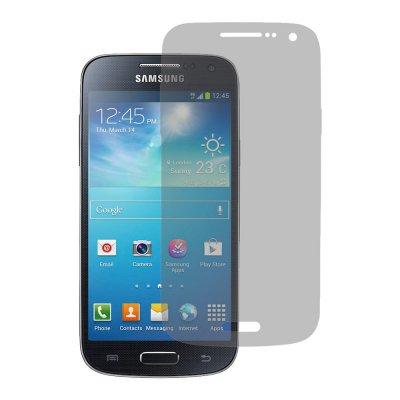 Lot de 3 Films protèges écrans anti-reflets pour Samsung Galaxy S4 mini