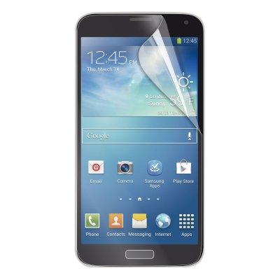 Lot de 3 Films protèges écrans anti-reflets pour Samsung Galaxy Note 4