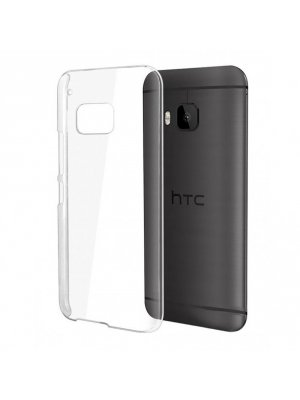 Coque crystal rigide pour HTC One M9
