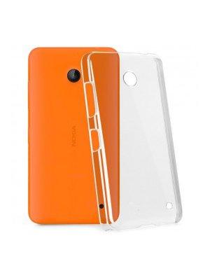 Coque crystal rigide pour Nokia Lumia 435