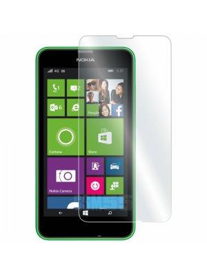 Vitre en verre trempé pour Nokia Lumia 435