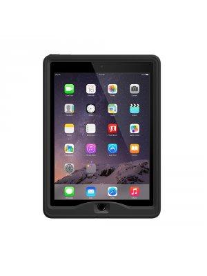 Coque étanche Lifeproof Nuud noire pour Apple iPad Air 2