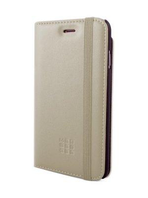 Moleskine Etui Folio Case Apple Iphone 5/5s/se Beige**