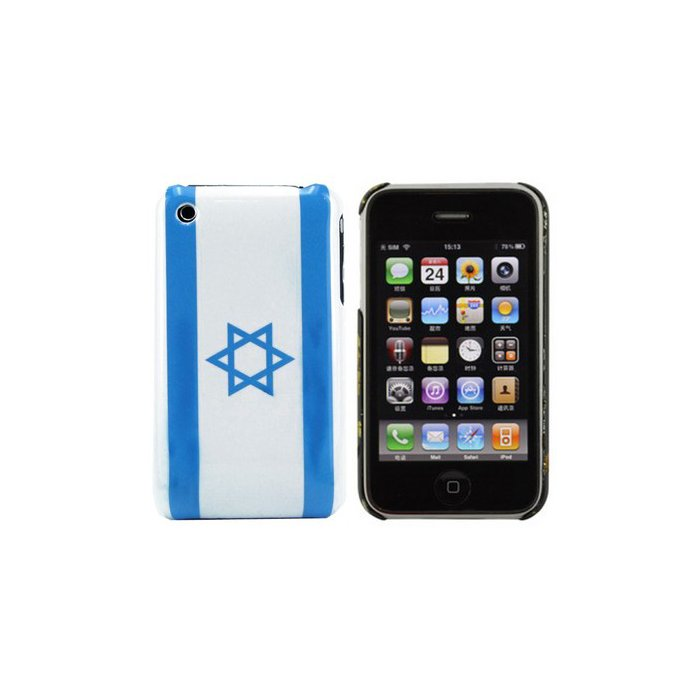 coque iphone 3g 3gs israel version 2