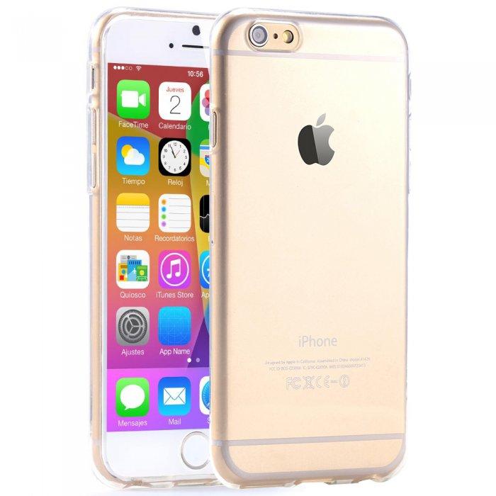 Coque crystal rigide pour Apple iPhone 6