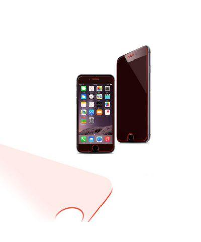 Vitre en verre trempé Neon rouge pour Apple iPhone 6 Plus