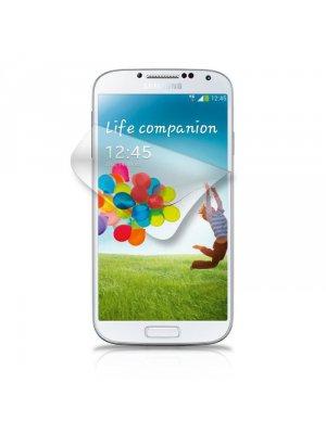Lot de 3 films anti traces de doigts pour Samsung Galaxy S4