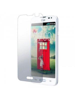 Film en verre trempé pour LG L70