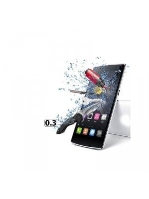 Film en verre trempé pour LG Nexus 6