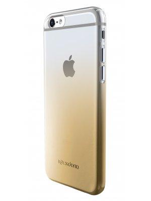Xdoria coque arrière Engage Grandien or pour Apple iPhone 6/6S