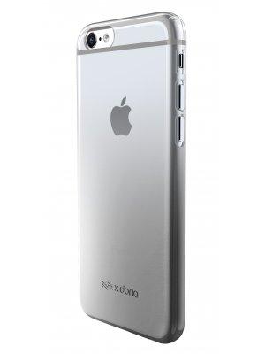 Xdoria coque arrière Engage Grandien argent pour Apple iPhone 6/6S