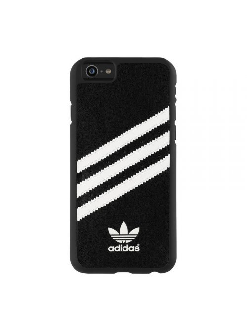 Adidas Coque de protection noireblanche pour Apple iPhone 66S