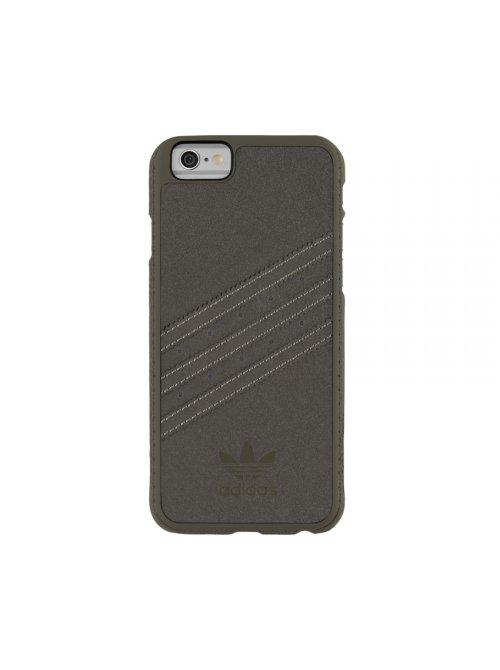 adidas coque de protection vintage grise pour apple iphone 6 6s