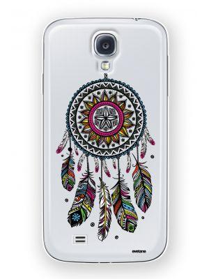 Coque Crystal Rêve pour Samsung Galaxy S4