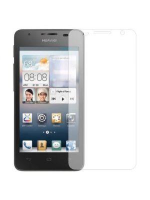 2 films écran Muvit 1 Mat et 1 Glossy pour Huawei Y5/Y360