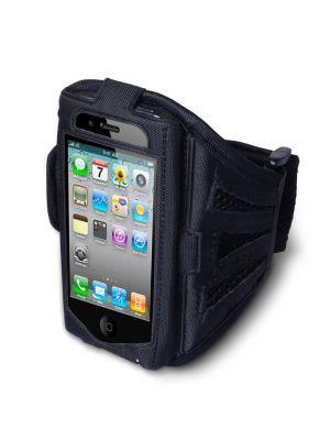Brassard sport iPhone 4/4s - Noir