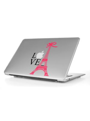 "Coque MacBook Air 13"" Transparent"