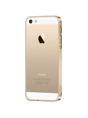 Bumper iPhone 5/5s Doré